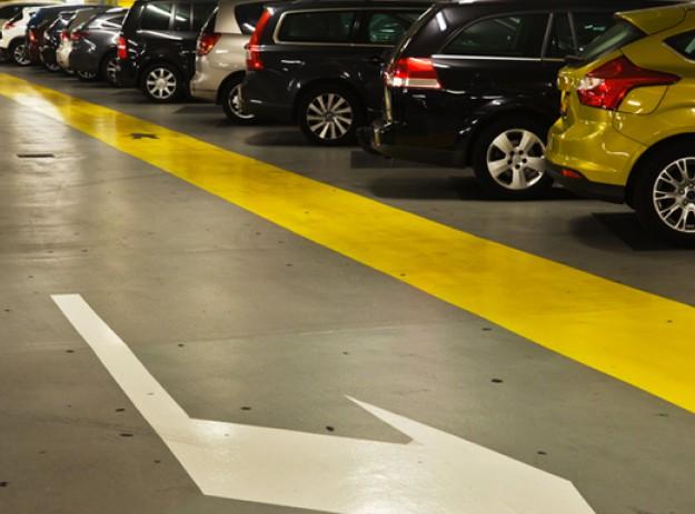 Parcheggio a roma per auto furgoni e camper magliana for 2 piani garage separati per auto